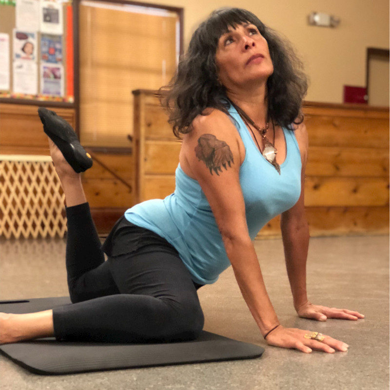 Patricia Garza-Pinto, Owner Transformotion